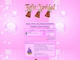 Navidad rosa (concurso...