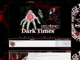 Hellsing dark