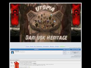 Utopia wow darluok