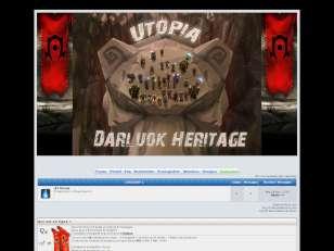 Utopia wow darluok