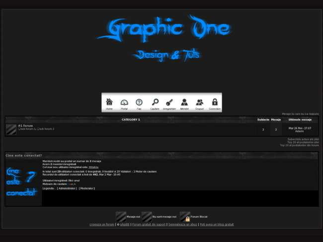 Graphicone v3