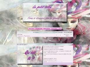 Carnaval violet