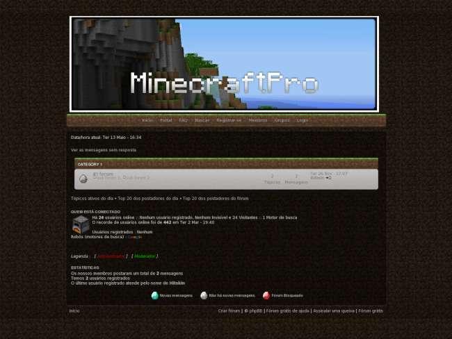 Minecraftpro 2.0