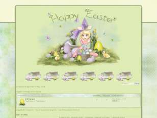 Happy easter skin (by ...