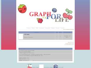 Graph for life #2