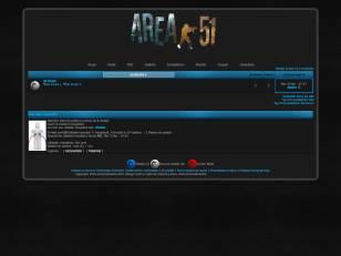 Area-51 black & blue