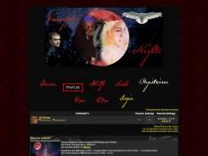Vampire nights steam