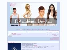 L'académie dorotea
