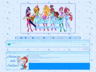 Winx Club Magical