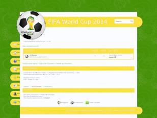 Fifa worldcup || brasi...