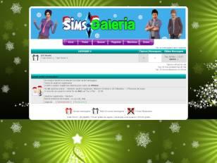 Estilo The Sims