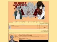 Vampire knightrpg