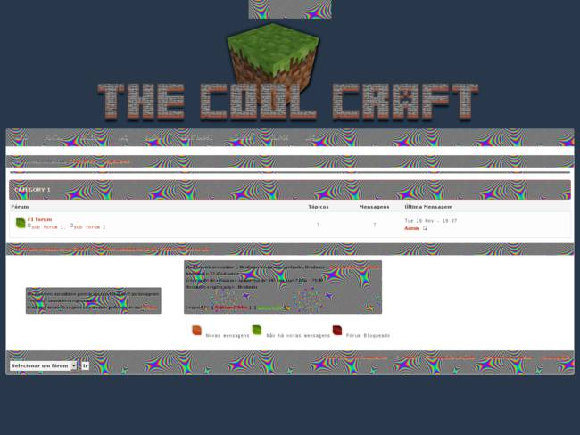Cool craft Preview
