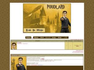 Harry Potter thème Pou...