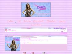 Fans martina stoessel