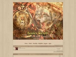 Nalini Singh Herbst