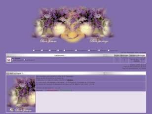Lilas doux