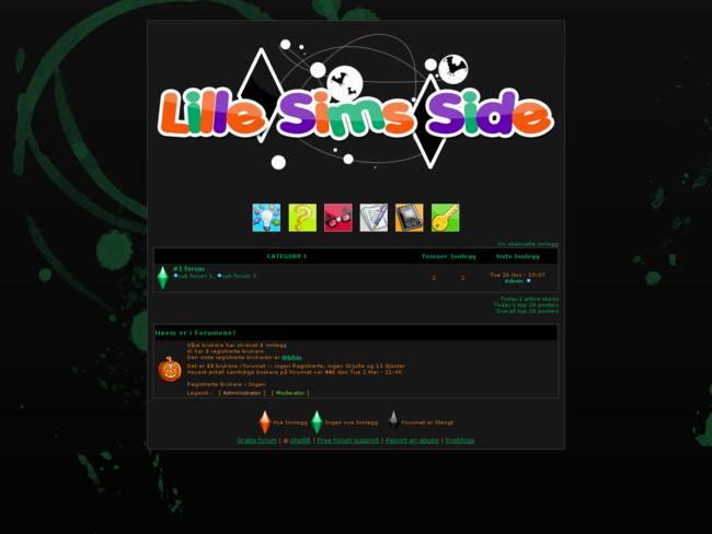 LSS Halloween