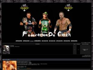 Th�me New Generation Wrestling