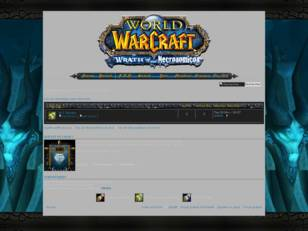 Th�me World of Warcraft