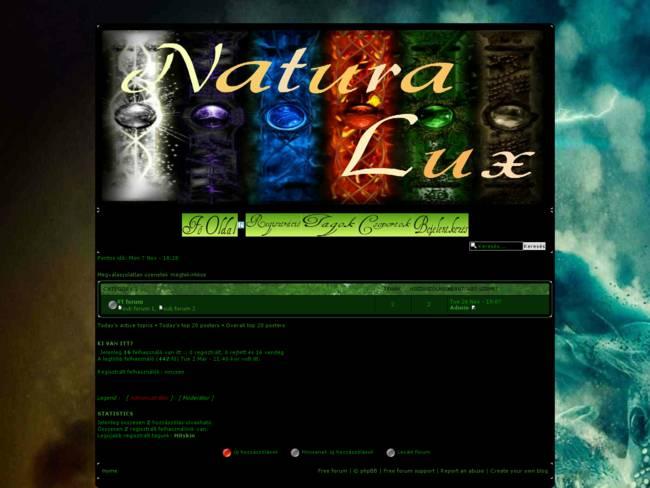 Natura Lux