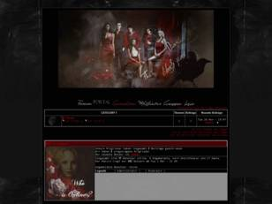 Vampire diaries 01
