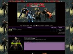 Ninja warriors duel ac...