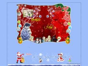 Noel blanc manga 3