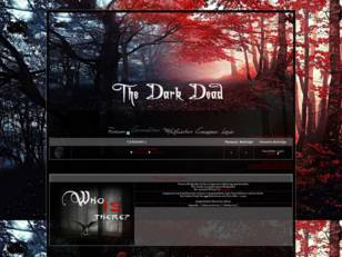 Dark dead