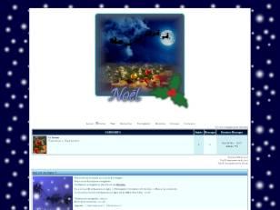 Noël et hiver