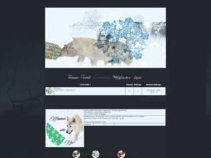 Atrox - Winter Design