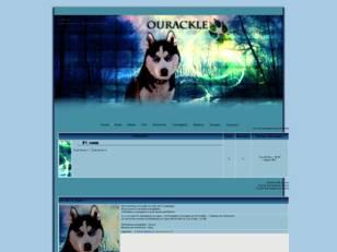 Ourackle