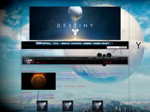 Th�me Destiny PS4
