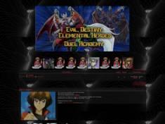 Elemental hero duel ac...