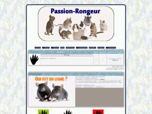 Rongeur-passion