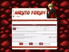 Naruto shippuuden forum