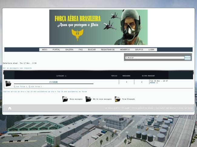 NRG RPG BRASIL NOVO