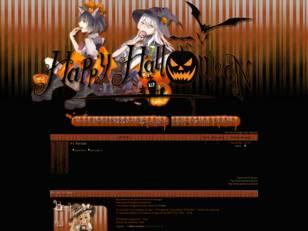Halloweenyume no oni v3