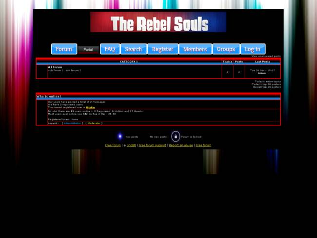 Rebel_Souls