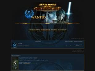 Th�me Star Wars Guilde
