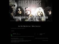 Gues n' roses