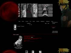 Naruto alpha skin