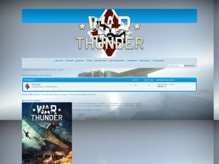 Th�me War Thunder