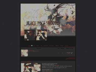 Black Rock Shooter Icones