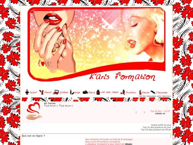 Karis Formation