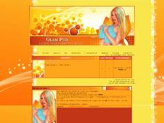 Glam pub theme v2 foxy