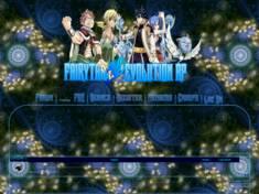 Fairy tail v.1