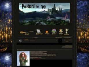 Harry Potter RPG intér...