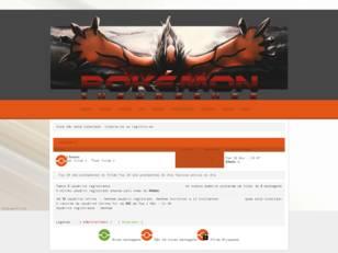 Pokémon insurgence © g...