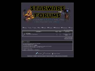 Starwarsforums
